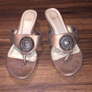 IMPO Gwynn Sandals